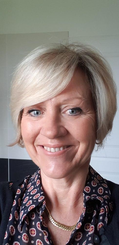 Céline Meyer, s'adapter à la situation sanitaire