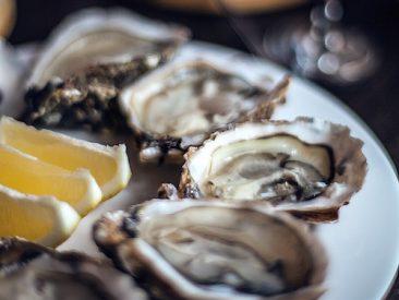 plat d'huîtres
